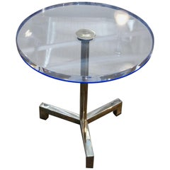Charles Hollis Jones Tripod Table