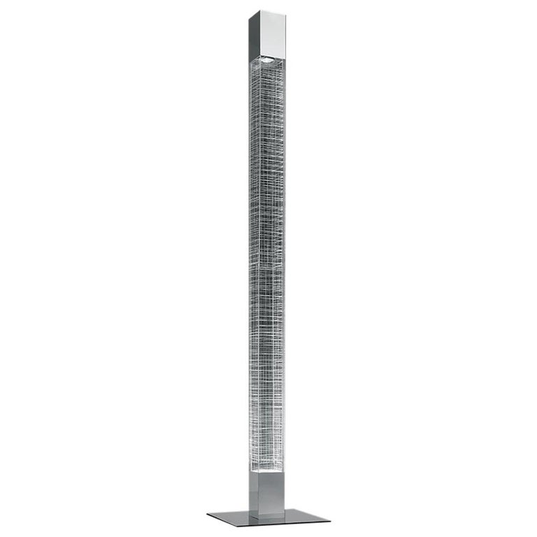 Artemide Mimesi 3000K Floor Lamp For Sale