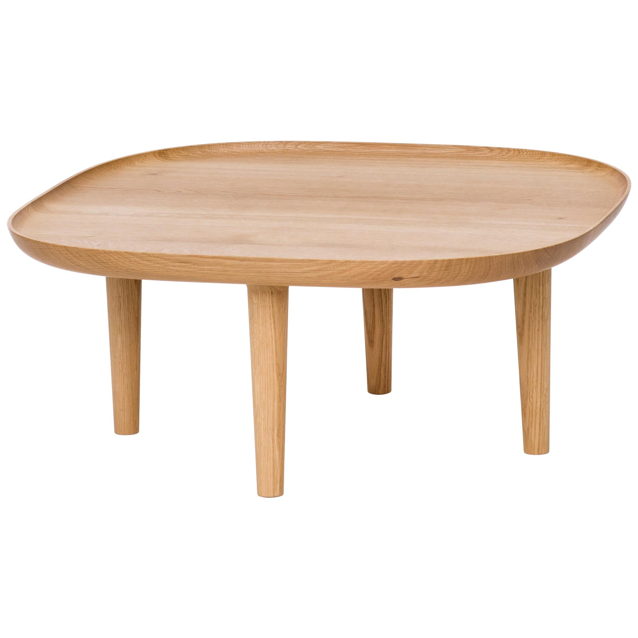 Fiori Table 65 – Oak