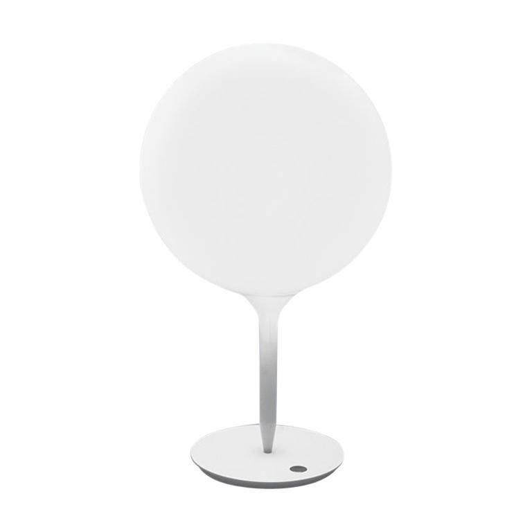 Artemide Castore 35 Table Lamp in White