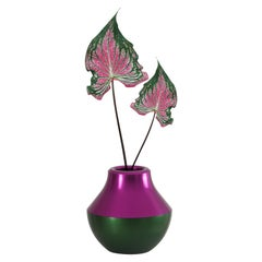 Mykonos Colorful Vase Centrepiece by May Arratia, Customizable Colors