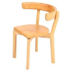 Set of Eight Side Chairs by Jørgen Gammelgaard