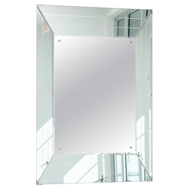 Art Deco Mirror For Sale