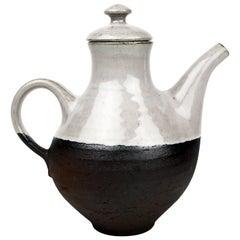 Danish Modern Ditlev Ceramic Tea Pot