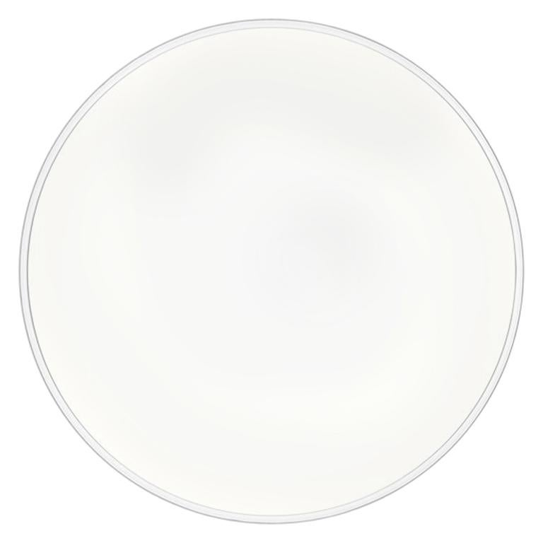 Artemide Febe Wall and Ceiling Light 3000k in White