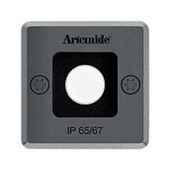 Artemide Ego 55 Drive-Over Square 16°X34° 3000K