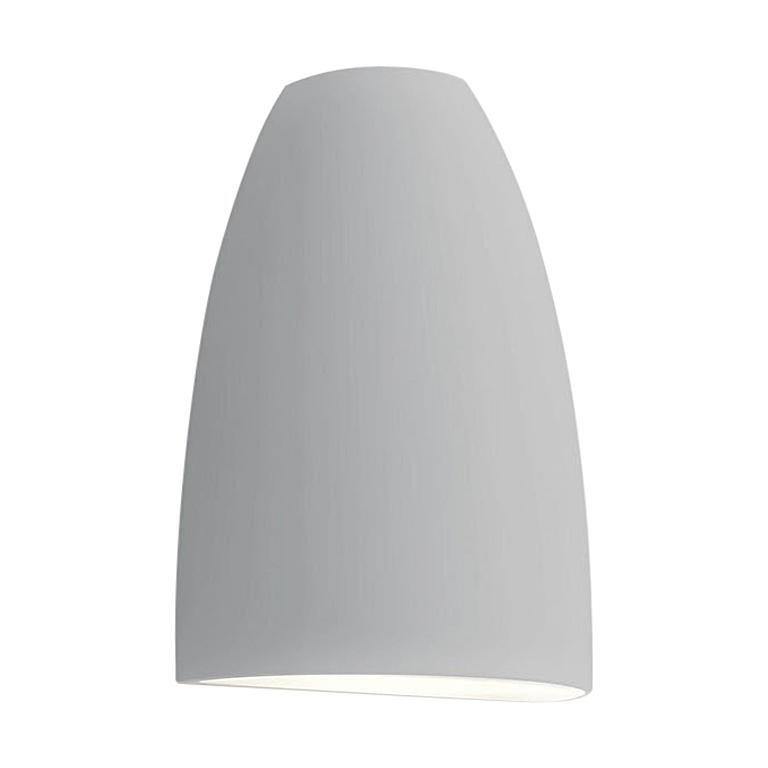 Artemide Molla 3000K Wall Light in White For Sale