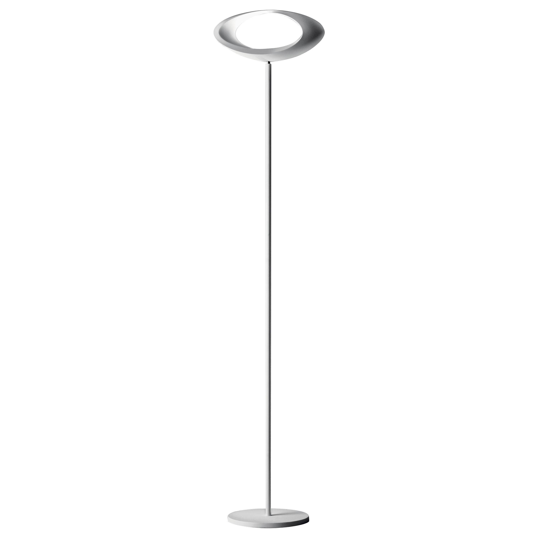 Artemide Cabildo LED Floor Lamp in White