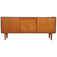 Sideboard Teak Vintage Retro Danish Design