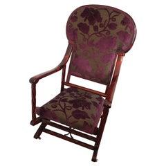 Antique Chair from Prag-Rudniker