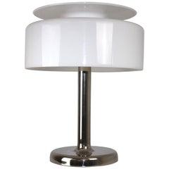 Large Table Lamp by J.T. Kalmar for Kalmar, 1960s