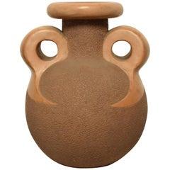 """Art Deco Ceramik Vase Otto Douglas Douglas-Hill """"Kunst Studio"""", Berlin"""