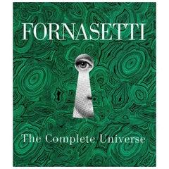 """""""Fornasetti, The Complete Universe"""" Book on 20th century Italian Designer"""