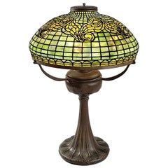 Tiffany Studios 'Tyler' Table Lamp