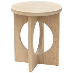"Tron Meyer Wood ""Cyclops"" Stools or Tables"