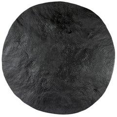 """Night Bowl"" Wood Painting by Julian Watts"