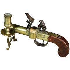 Tinder Pistol by Wynter