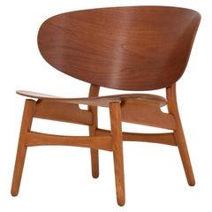 Shell Chair by Hans J. Wegner