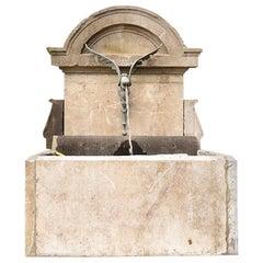 Big Fountain, 19th Century