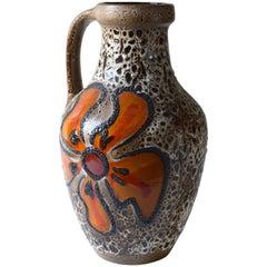 West Germany 1960s Vase