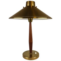ASEA Table Lamp Hans Bergström, Sweden, 1940