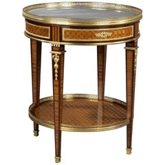 Louis XVI Tables