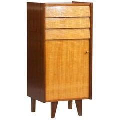 Italian Mid-Century Modern Multipurpose Cabinet