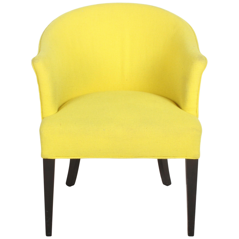 1940s Edward Wormley for Dunbar Occasional or Desk Chair