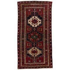 Early 20th Century Caucasian Rug