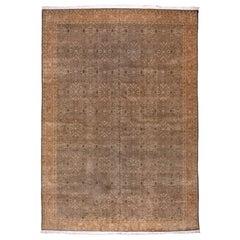 Stunning Turkish Hereke Carpet
