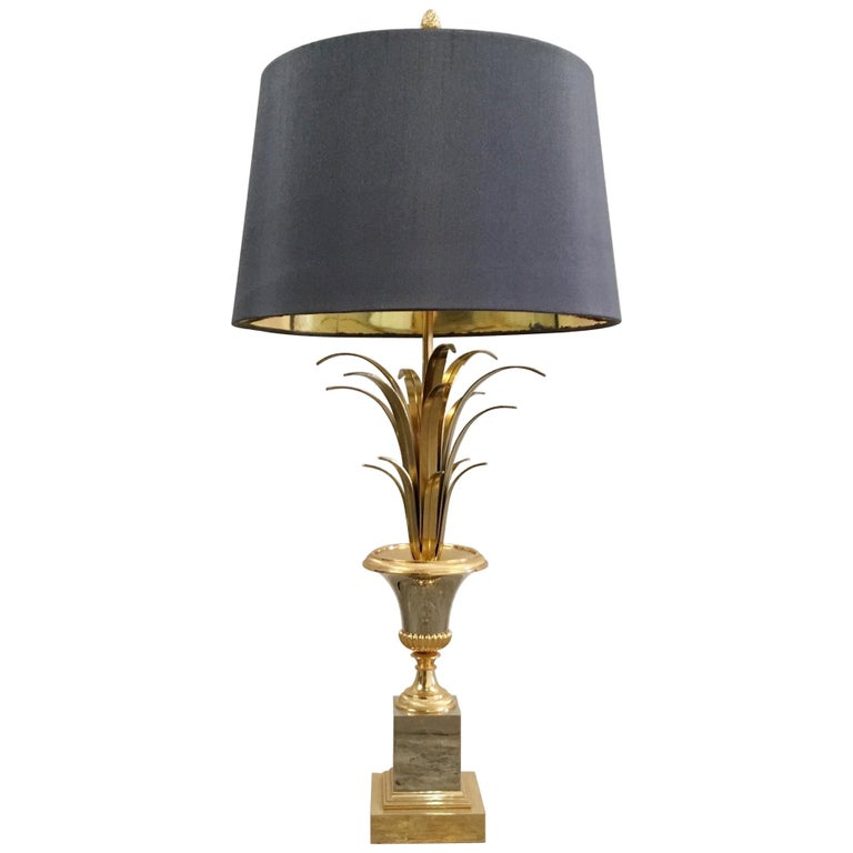 S A Boulanger Table Lamp For Sale