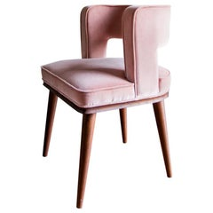 Fiesole Easy Chair