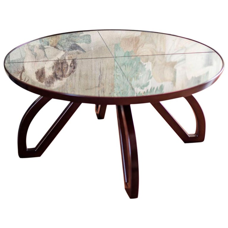Gelsomino sofa table  For Sale