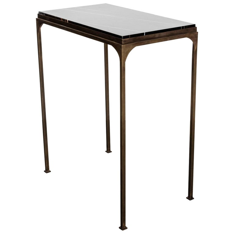 Prosecco Small Side Table For Sale