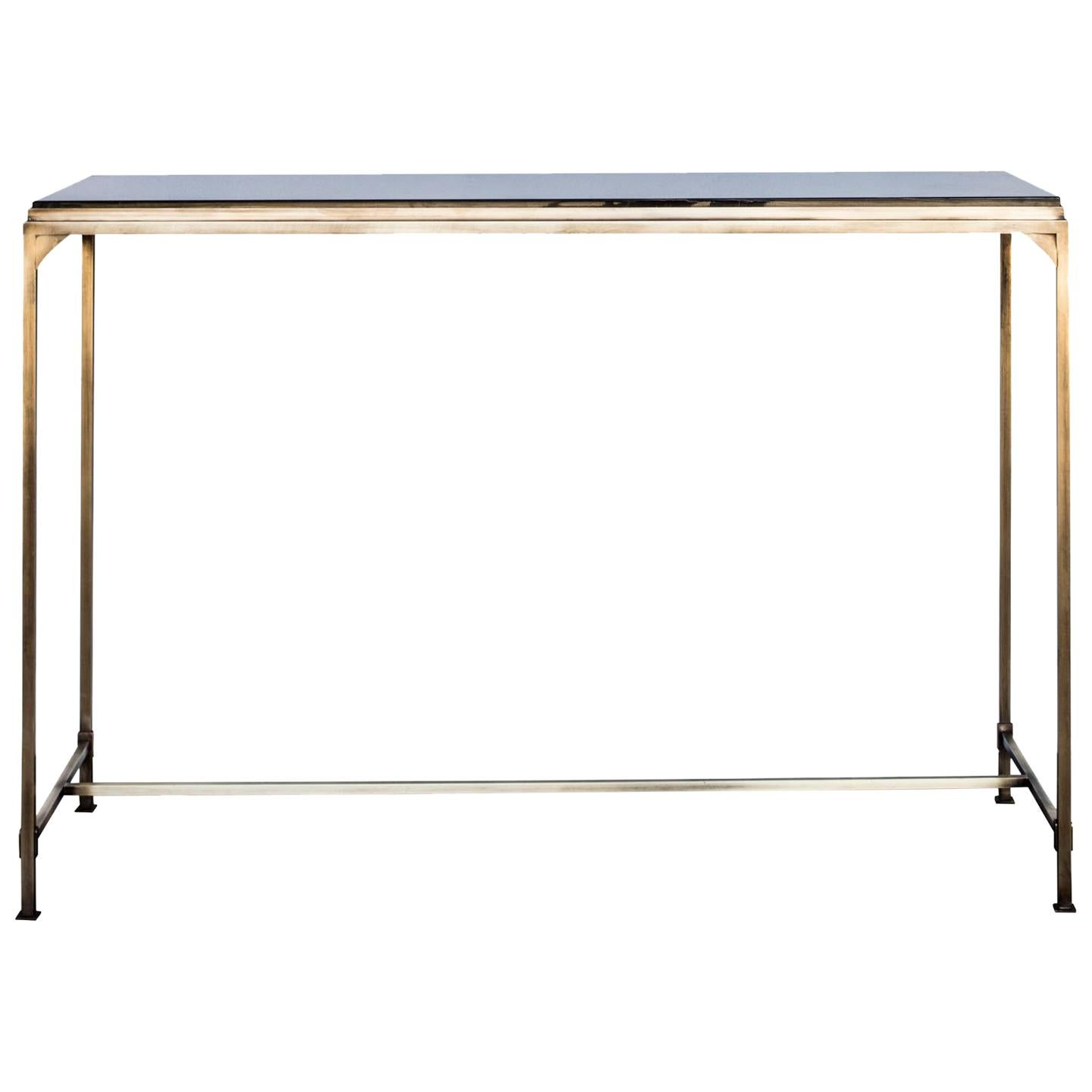 Prosecco Large Console Table