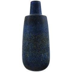 Carl-Harry Stålhane for Rørstrand Ceramic Vase, 1950s
