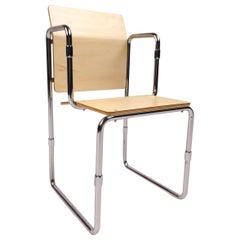 Gerrit Rietveld Hopmi Chair