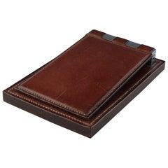 Hermès Note Pad, circa 1930