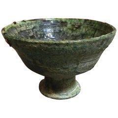 Green Moroccan Bowl