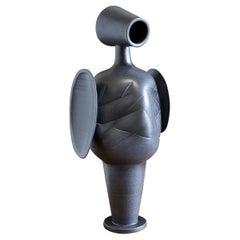 Tim Keenan Ceramic Sculpture