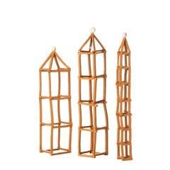 """""""Towers"""" Contemporary Ceramics"""