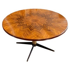 High Low Coffee Table, Italy, Midcentury