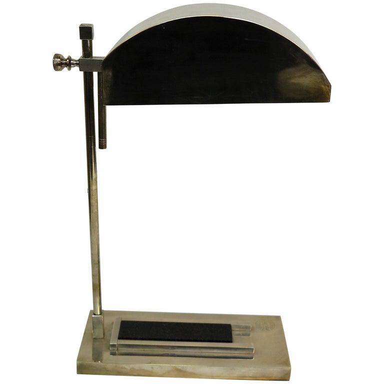 Bauhaus Lamp Marcel Breuer For Sale