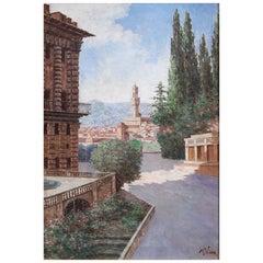 Italian School, 20th Century