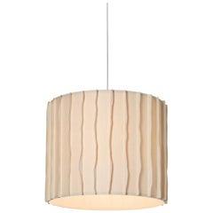 Foscarini Pylon Suspension Lamp in Ivory by Diesel