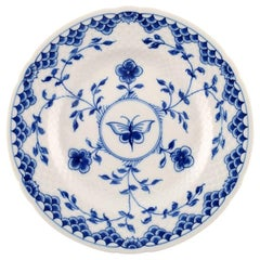 Bing & Grondahl/B&G, Butterfly, Set of 10 Plates