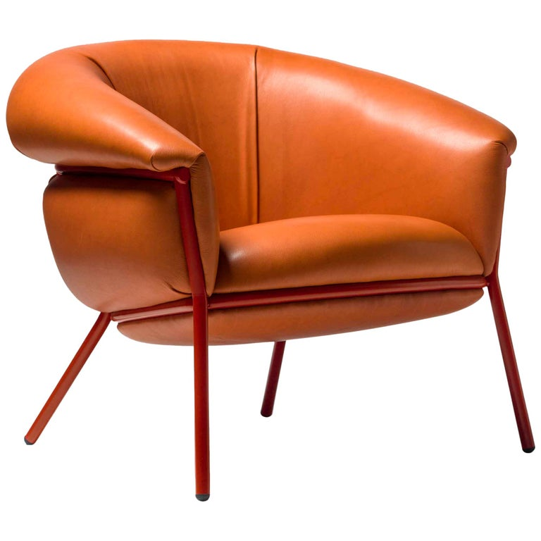 Grasso Armchair For Sale