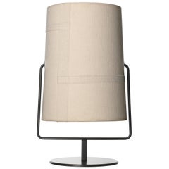 Foscarini Fork Maxi Table Lamp in Brown and Ivory by Diesel