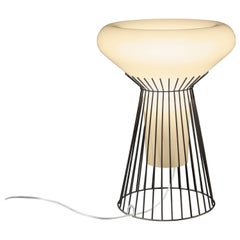 Foscarini Metafisica Table Lamp in Ivory by Diesel