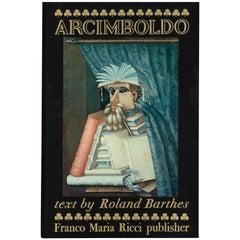 'ARCIMBOLDO' Book